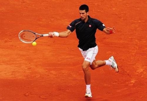 Novak Djokovic vs David Ferrer Live Streaming Rome Masters 2015.