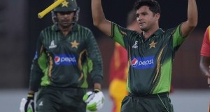 Pakistan beat Zimbabwe by 6 wickets to win ODI Series
