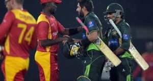 Pakistan vs Zimbabwe 1st ODI Live Streaming, Telecast, Preview