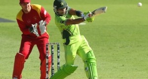 Pakistan vs Zimbabwe 2015 1st T20 Preview, Predictions