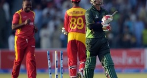 Pakistan vs Zimbabwe 2nd ODI Live Streaming, Score