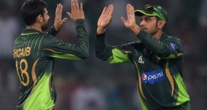 Pakistan vs Zimbabwe 2nd ODI Match Preview 29 May, 2015