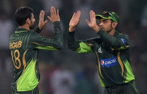 Pakistan vs Zimbabwe 2nd ODI Match Preview 29 May, 2015.