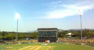 Pallekele to host 3rd test in Pakistan's tour of Sri Lanka 2015