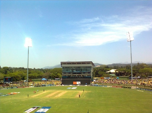 Pallekele to host 3rd test in Pakistan's tour of Sri Lanka 2015.