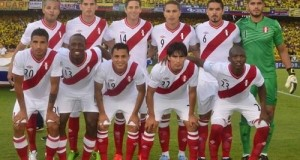 Peru named preliminary Copa America 2015 squad