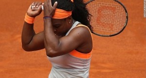 Petra Kvitova ends Serena storm at Madrid Open Semi-Final