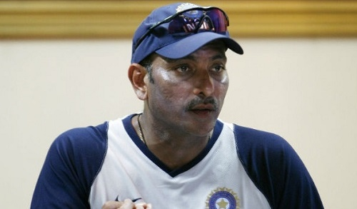 Ravi Shastri is one of the top 5 favorite candidates for Indian Cricket Team Coach Job.