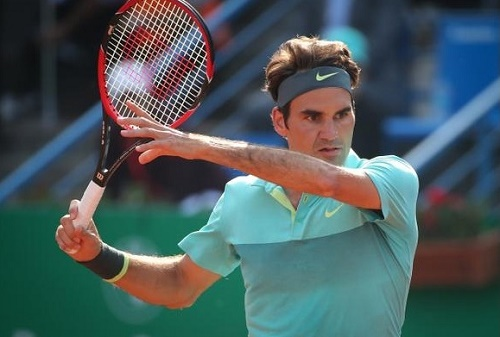 Roger Federer wins Inaugural Istanbul Open by defeating Cuevas.