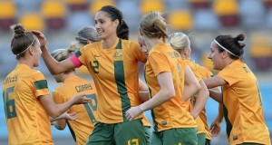 SBS to stream live FIFA Women's World Cup 2015 in Australia