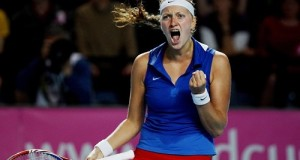 Serena Williams vs Petra Kvitova Live Stream Madrid Semi-Final 2015