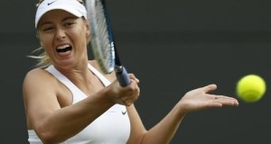 Sharapova vs Bacsinszky Live Streaming, score Madrid Open 2015