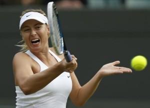 Sharapova vs Bacsinszky Live Streaming, score Madrid Open 2015.