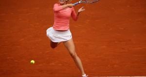 Sharapova vs Duque-Marino Madrid Open Live Streaming, score 2015