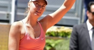 Sharapova vs Kuznetsova Semi-Final Live Streaming from Madrid