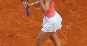 Sharapova vs Suarez Navarro Live Stream, preview Italian Open Final