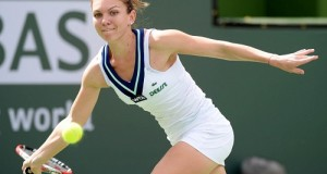 Simona Halep vs Alize Cornet Madrid Open Live Streaming, score