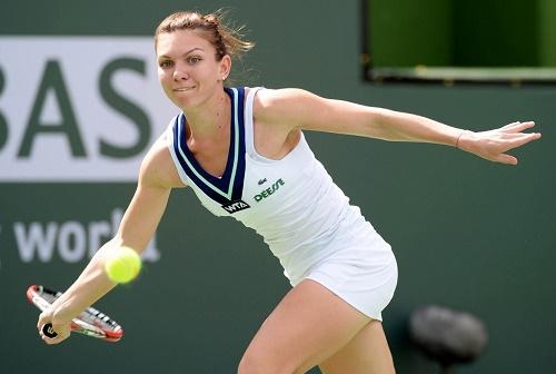 Simona Halep vs Alize Cornet Madrid Open Live Streaming, score.