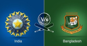 Star Sports to Broadcast India's Tour of Bangladesh 2015.