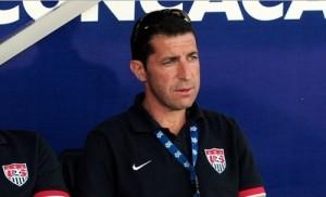 Tab Ramos named USA squad for FIFA U-20 world cup 2015.