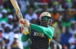 Top 5 Cricketers to watch out for CPL 2015.