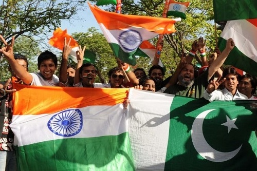 UAE to host Pakistan vs India Cricket Series in December, 2015.