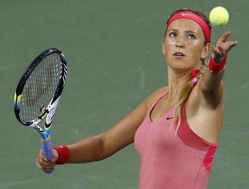 Venus Williams vs Victoria Azarenka Live Streaming, Score 2015 Madrid Open.