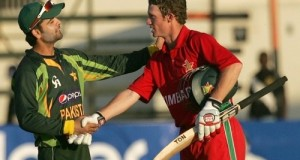 Zimbabwe to tour Pakistan for bilateral Cricket series in May