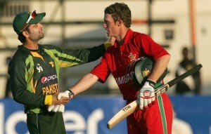 Zimbabwe to tour Pakistan for bilateral Cricket series in May.
