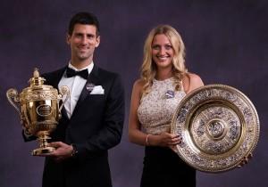 2015 Wimbledon Championships Seeding, Top 32 Players list.