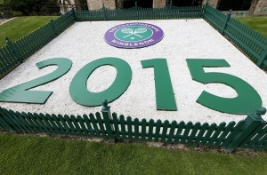 2015 Wimbledon TV Channels, Live Streaming, Telecast.