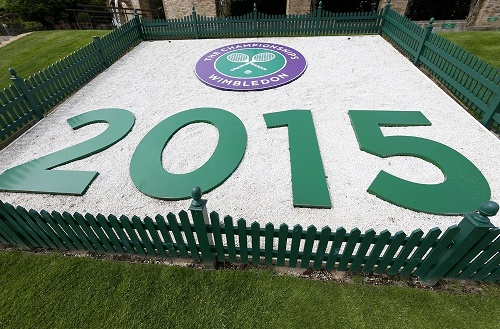 2015 Wimbledon TV Channels, Live Streaming, Telecast.