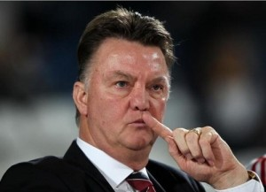 5 Positions where Manchester United Need Reinforcements.