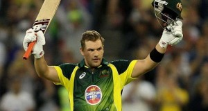 Australia captain Aaron Finch prepared t20 world cup 2020 postponement