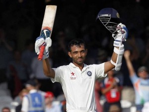 Ajinkya Rahane one of the top 5 Batsmen to watch out in Bangladesh vs India 2015 series.