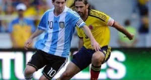 Argentina vs Colombia Live Streaming, Telecast, Score 2015 Copa America