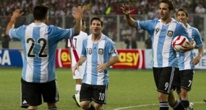 Argentina vs Colombia Preview Quarter-final Copa America 2015