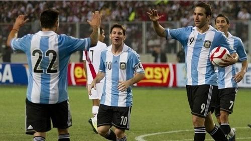 Argentina vs Colombia Preview Quarter-final Copa America 2015.