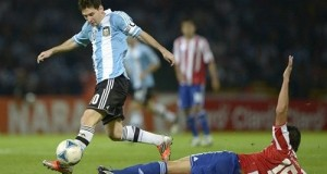 Argentina vs Paraguay 2015 Copa America Preview, Prediction