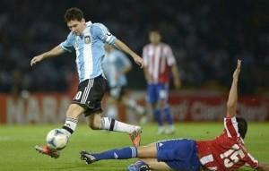 Argentina vs Paraguay 2015 Copa America Preview, Predictions.