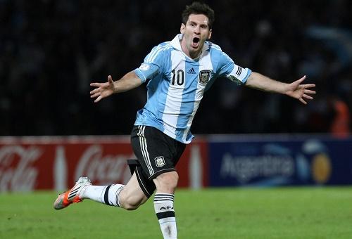 Argentina vs Paraguay Live Streaming, Telecast, Score 2015 Copa America.