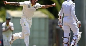 Australia at top on day-1 of Dominica test against West Indies