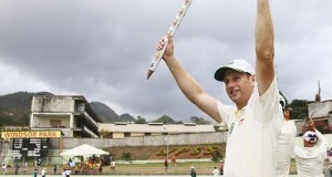 Australia beat West Indies by 9 wickets in 1st Test at Dominica