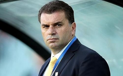 Australian Squad for Kyrgyzstan world cup 2018 qualifier clash.