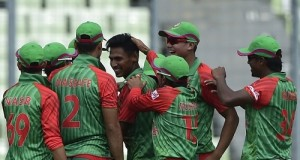 Bangladesh Squad for 2018 Asia Cup Announced