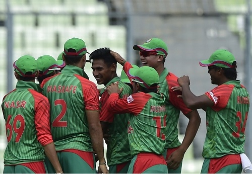 Bangladesh beat India in 2nd ODI to win first bilateral series against Men in Blue.