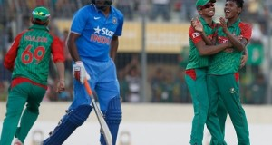 Bangladesh vs India 2015: 3rd ODI Preview, Predictions