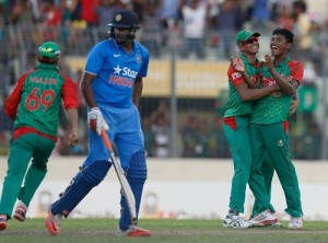 Bangladesh vs India 2015 3rd ODI Preview, Predictions.