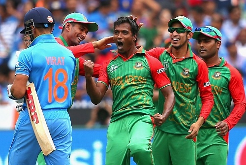 Bangladesh vs India 2015 First ODI Preview, Predictions.
