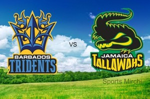 Barbados Tridents vs Jamaica Tallawahs Preview 2015 CPL